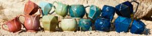 becherfaktur titelbild besondere Tassen 3D-Tasse Kaffeetasse Teetasse Kaffeebecher